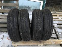 Goodyear FlexSteel G47, 185/80 R15