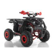 MMG GRIZZLY 110CC, 2019