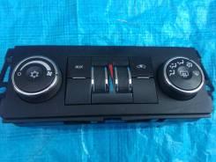 Блок управления климат-контролем Chevrolet Tahoe 08г 5.3L V8