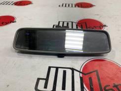 Зеркало заднего вида салонное. Toyota Aristo, JZS160, JZS161 Lexus GS430, JZS160 Lexus GS300, JZS160 Lexus GS400, JZS160 2JZGTE