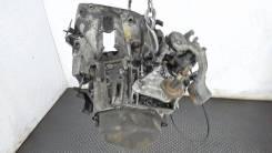 Контрактная МКПП - 5 ст. Peugeot 807 2003, 2 л, дизель (RHM, RHT)