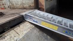 Алюминиевые лаги от производителя 6050 кг