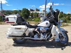 Harley-Davidson Electra Glide Ultra Classic, 2002