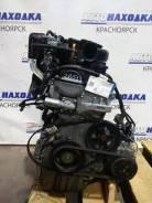 Двигатель Suzuki Wagon R 2008-2012 MH23S K6A