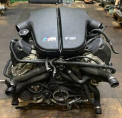 Двигатель бу S85B50A BMW 5,0 M5 (F80), M6 (E60 ) 2007- (Скидка не предоставляется!!)