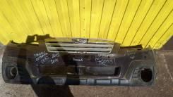 Бампер для Subaru Outback BR Субару Аутбек Аутбак Передний 57704AJ110 2012-2015 (контрактная запчасть)