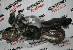 Мотоцикл Yamaha FZ 400, 1998г, полностью в разбор