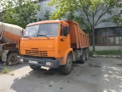 КамАЗ. Самосвал -65115С. Под заказ