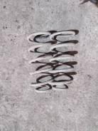 Пружины задние Fiat tipo tempra