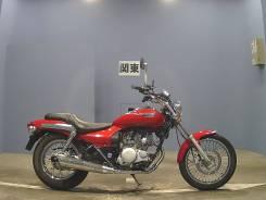 Kawasaki Eliminator 125. 125куб. см., исправен, птс, без пробега. Под заказ