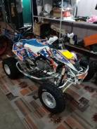 KTM 505 SX, 2011