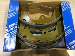 Kashiyama K2311 Колодки тормозные барабанные, задние