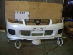 Бампер передний Nissan Avenir Salut [F2022WA200]