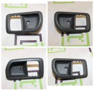 Ручка двери внутренняя Toyota Caldina ST191 [комплект]