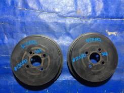 Тормозной диск задний (пара)