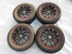 Продам литые диски R-15 ZOOM wheel в Хабаровске