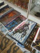 Мотокросс экстрим dvd из Америки 10 шт. dvd