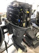 Лодочный мотор Yamaha F115 AETX нового поколения
