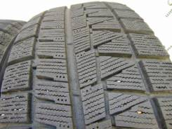 Bridgestone Blizzak Revo GZ. зимние, без шипов, 2009 год, б/у, износ 20%