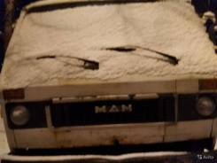 MAN 8.150, 1993