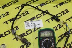 Датчик кислородный BMW 3-Series E90 N46B20, 11787530285, Контрактный!