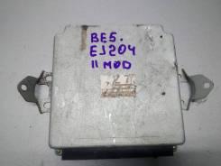 Компьютер на Subaru Legacy BE5 EJ204