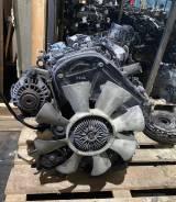 Двигатель в сборе. Kia Sorento, BL D4CB, D4CBAENG