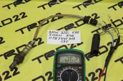 Датчик кислородный BMW 3-Series E90 N46B20, 11787547313, Контрактный!