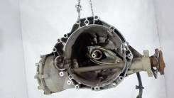 Контрактная МКПП - 6 ст. Audi A5 2007-2011, 3 л, дизель (CAPA)