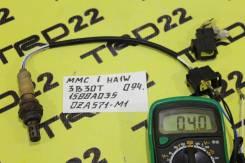 Датчик кислородный Mitsubishi i HA1W 3B20, 1588A035, Контрактный!
