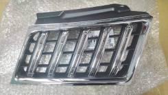 Решетка радиатора. Mitsubishi: Pajero Sport, L200, Pajero, Nativa, Montero Sport 4D56, 4M41, 6B31, 6G74