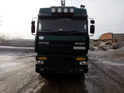 DAF 95XF. Продам тягач , 12 600куб. см., 18 000кг., 4x2