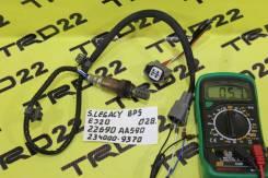 Датчик кислородный Subaru EJ20/EJ25, 22690AA590, Контрактный.