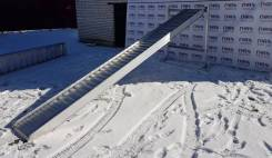 Лаги от производителя 10000 кг для спецтехники