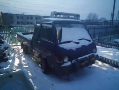 Hyundai Porter, 1993