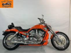 Harley-Davidson CVO V-Rod, 2005