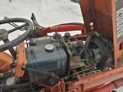Kubota. Продам мини трактор kubota b6000, 15 л.с.