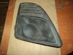 Заглушка ПТФ правая 95093365 Chevrolet Cruze