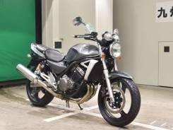 Kawasaki Balius II, 2006