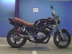 Kawasaki Balius II, 2002