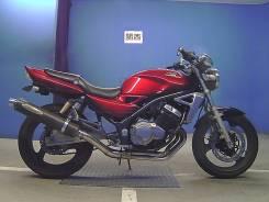 Kawasaki Balius II, 1998