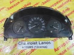 Панель приборов Chevrolet Lanos Chevrolet Lanos