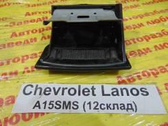 Пепельница Chevrolet Lanos Chevrolet Lanos, передняя