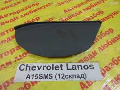 Накладка Торпедо Chevrolet Lanos Chevrolet Lanos, правая