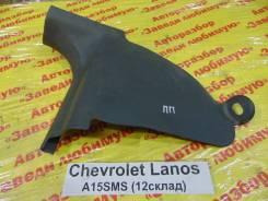 Накладка на стойку Chevrolet Lanos Chevrolet Lanos, правая передняя