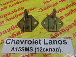 Крепление заднего сиденья Chevrolet Lanos Chevrolet Lanos