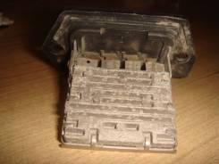 Резистор печки Daewoo Matiz 96619023