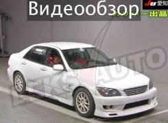 Toyota Altezza. GXE100001819, 1GFE