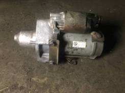 Стартер bmw 7 f01/f02 с мотора n63b44a