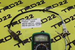 Датчик кислородный. Suzuki Escudo, TA74W, TD54W, TD94W Suzuki SX4, BY41S, YA11S, YA21S, YA2A1, YA411, YA413, YA415, YA417, YA41S, YA51S, YA5A1, YB11S...